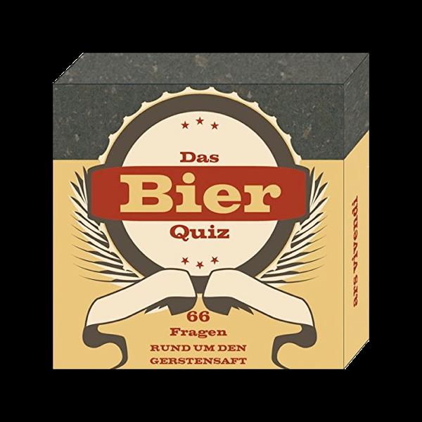 Das Bier Quiz