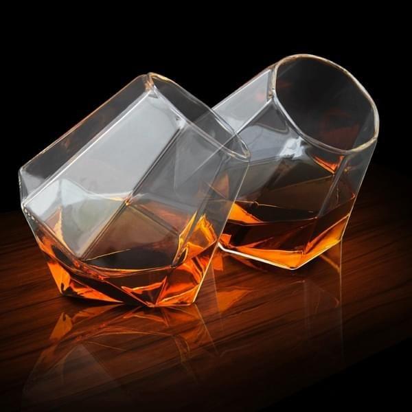 Whiskey Glaser Set