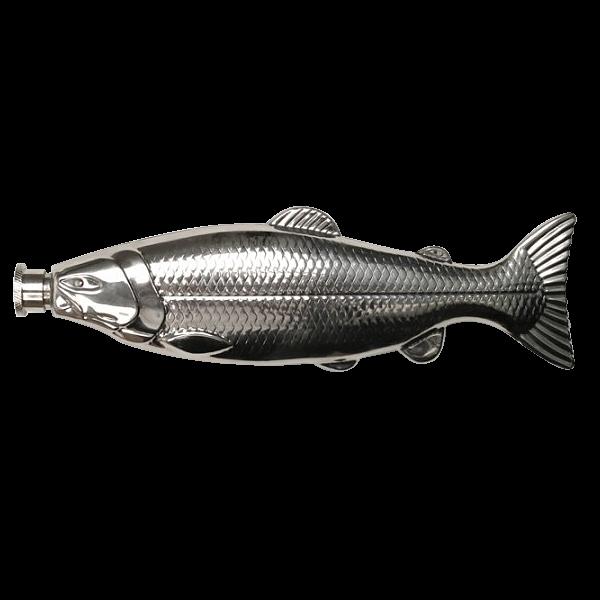 """Flachmann """"Fisch"""""""