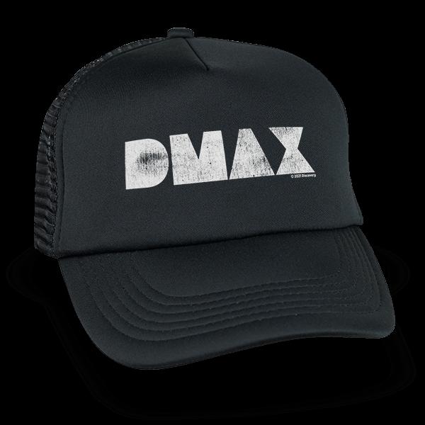 "DMAX Trucker-Cap ""Vintage Logo"""