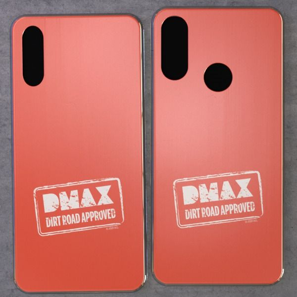 "DMAX Cover ""Dirt"" für Huawei Y Modelle"