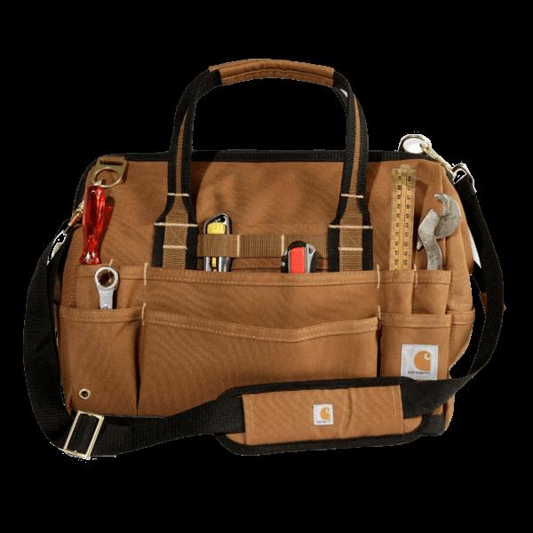 Robuste Werkzeugtasche von Carhartt