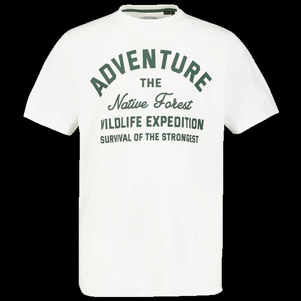 """T-Shirt """"Adventure"""" von JP1880"""