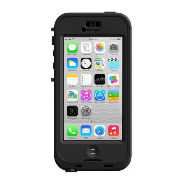 LifeProof nüüd Case für iPhone 5C (4-fach Schutzfunktion)