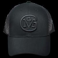 """Gas Monkey Garage Trucker Cap """"OG Logo"""""""