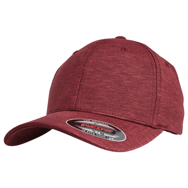 "Flexfit Cap ""Natural Melange"""