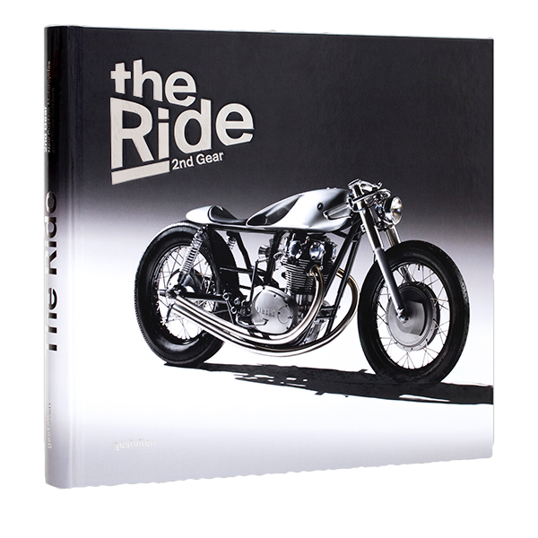 The Ride - Gentlemen Edition (englisch)