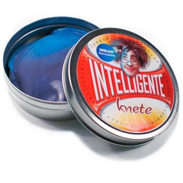 """Intelligente Knete """"Zwielicht"""""""