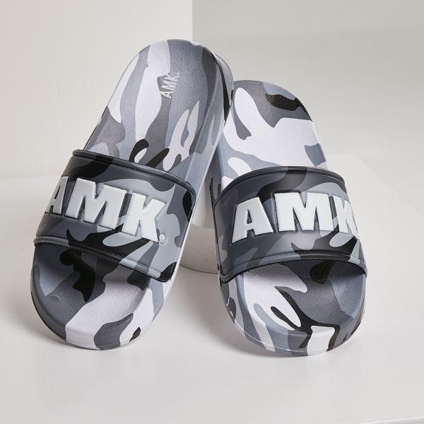 AMK Camo-Sandalen