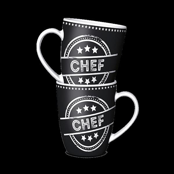 "Tasse ""Chef"""