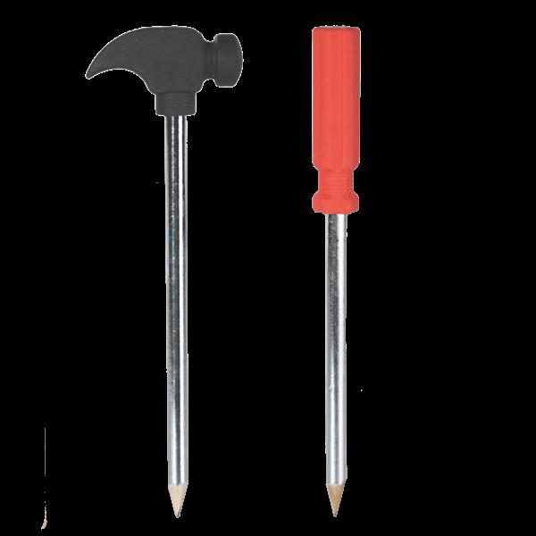 """Bleistiftset """"Werkzeug"""""""