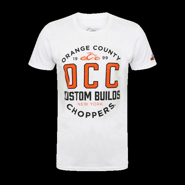 "OCC T-Shirt ""Rebel"""