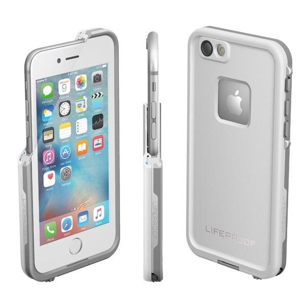 LifeProof fré Case für iPhone 6/6S (4-fach Schutzfunktion)