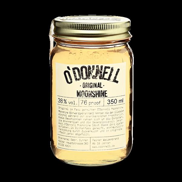 O'Donnell Moonshine - Original 0,35L