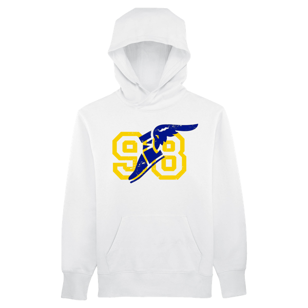 "Goodyear Hoody ""Wing 98"""